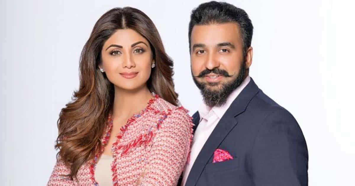 """Shilpa Shetty Hinting At Divorce With Raj Kundra Post P*rn Case? Talks About A """"Brand New Ending"""""""