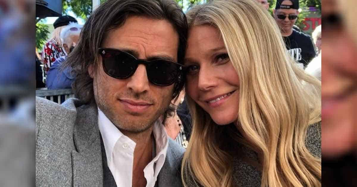 Gwyneth Paltrow & Husband Brad Falchuk's Huge Mansion Nears Completion After Years Of Extensive Reconstruction