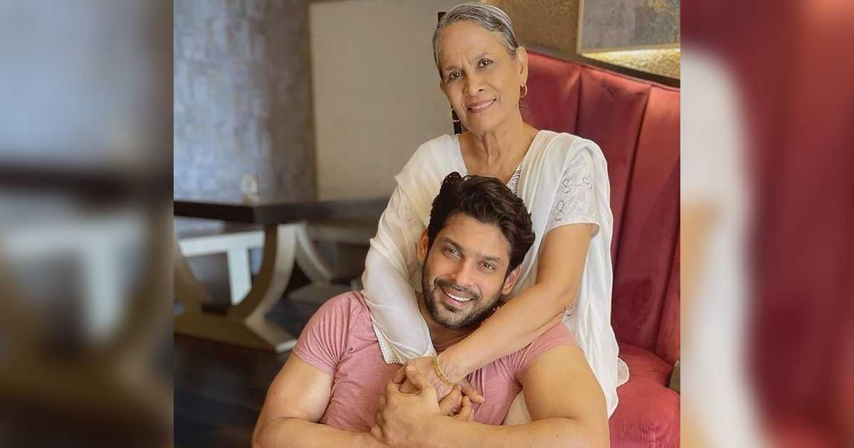 When Sidharth Shukla's Mother Asked Him To Stop Wearing Shorts All The Time & Put A Pair Of Jeans, Read On