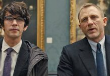 Ben Whishaw Wants A Gay Actor To Play James Bond In The Future Films
