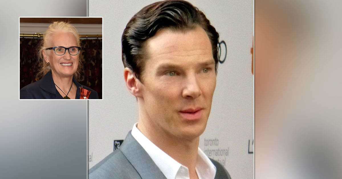 Benedict Cumberbatch Calls 'The Power Of The Dog' Director Jane Campion An Alchemist