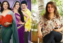 'Bhabi Ji Ghar Par Hai' producer Binaiferr Kohli says comedy is evergreen