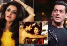 Bhagyashree recalls being uncomfortable in 'Maine Pyar Kiya' kissing scene