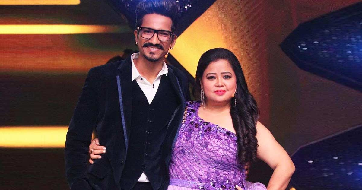 Bharti Singh & Haarsh Limbachiyaa's Bail In Drug Case Is A 'Dangerous Signal' In Society Says NCB, Read On