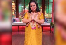 "Bharti Singh On Her 15 Kgs Weight-Loss Transformation: ""Maine 30-32 Saal Bahut Khaana Khaaya Hai…"""