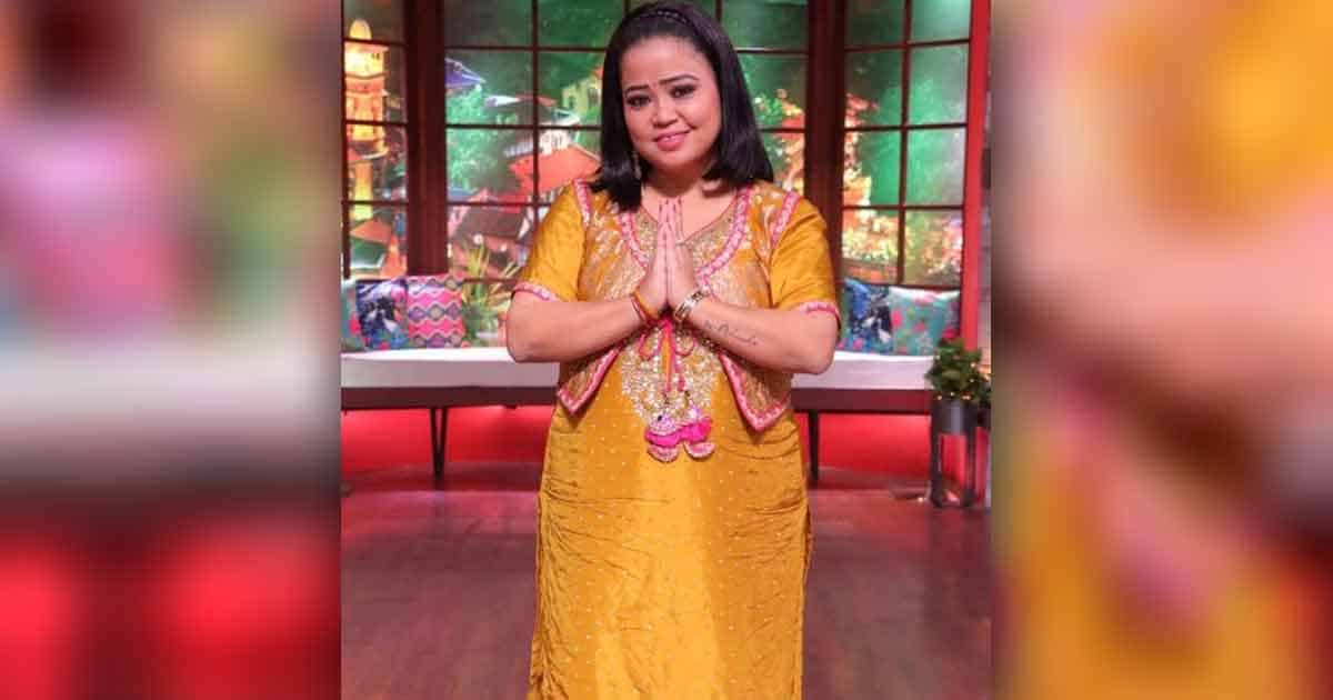 Bharti Singh Opens Up On Losing 15 Kgs Weight - Deets Inside