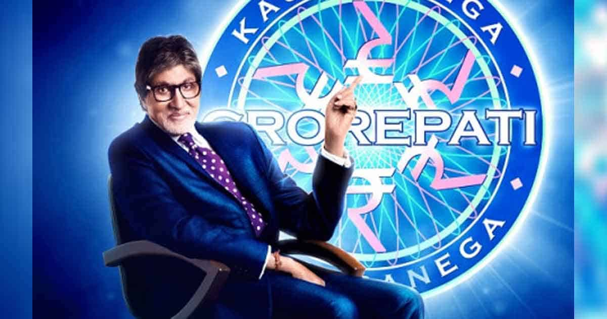 KBC 13: Amitabh Bachchan Delivers Biryani To A Food Delivery Guy Fulfilling His Wish
