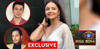 Bigg Boss 15 Exclusive: Devoleena Bhattacharjee Excited To See Asim Riaz's Brother Umar Riaz, Adds Pratik Sehajpal Will Do 'Dhamaal'