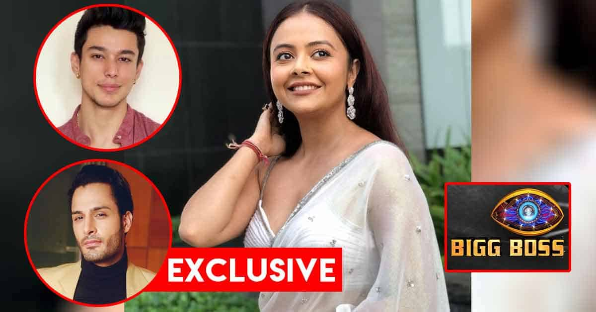 Bigg Boss 15: Devoleena Bhattacharjee Opens Up About Who She'll Planning On Supporting, Umar Riaz & Pratik Sehajpal Are On Her List [Exclusive]