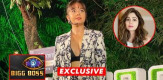 """Bigg Boss 15 Exclusive: Devoleena Bhattacharjee Is Disappointed By Shamita Shetty, Says """"She Was More Conscious About The Cameras"""""""