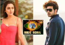 Bigg Boss 15: Makers Share Glimpses Of 4 More Contestants