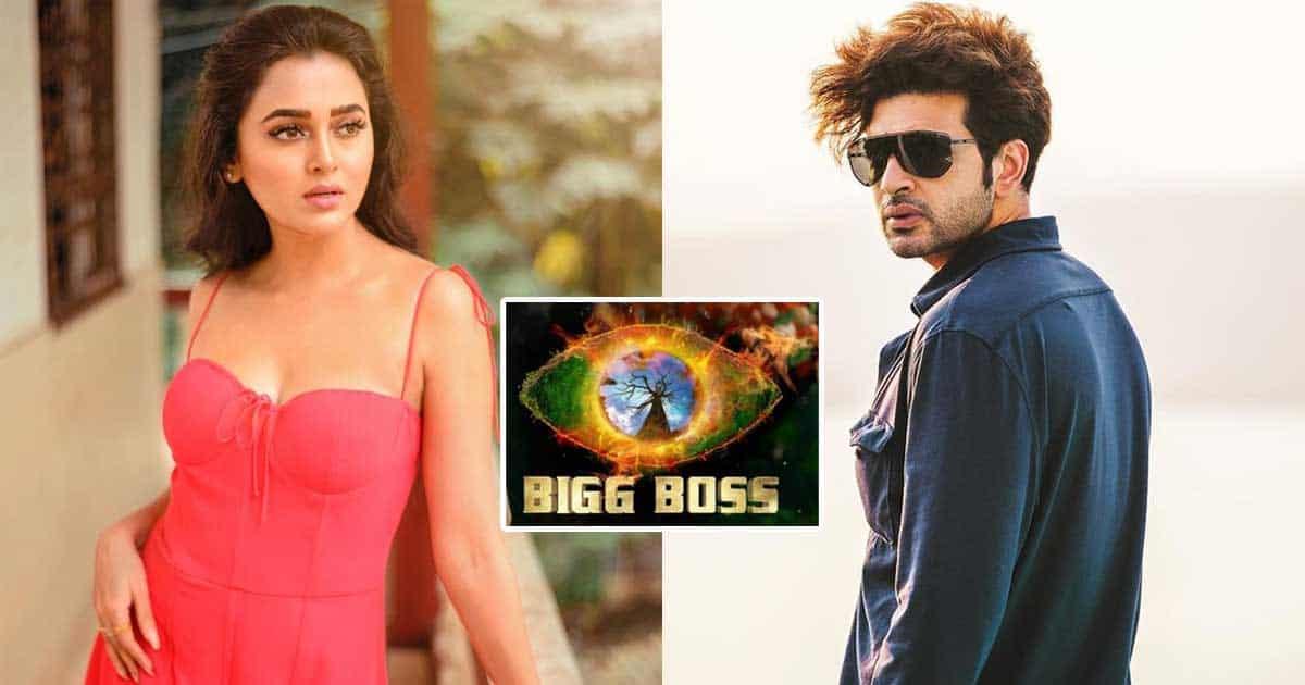 Bigg Boss 15: From Karan Kundrra To Tejasswi Prakash, Check Out The Confirmed Contestants Entering Salman Khan's House