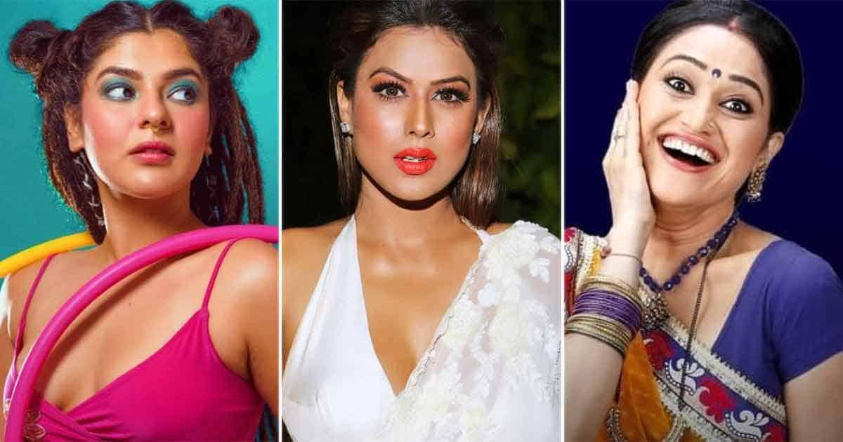 Nidhi Bhanushali To Nia Sharma – Bigg Boss 15 List Of Probable Contestants