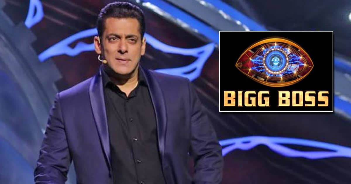 Bigg Boss 15: Salman Khan Is Getting A Monstrous Amount To Host The Show