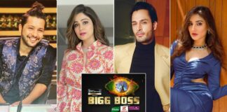 Bigg Boss 15: Shamita Shetty, Nishant Bhat, Umar Riaz & Donal Bist Join The Salman Khan Show