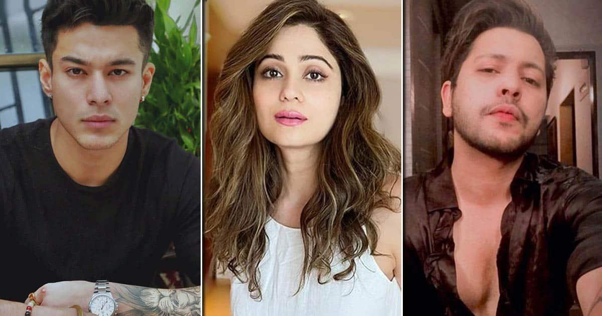 Bigg Boss 15: Shamita Shetty To Enter Salman Khan's Show Along With Pratik Sehajpal & Nishant Bhat?