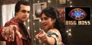 Bigg Boss 15: Shivangi Joshi, Mohsin Khan To Enter Salman Khan's Show?