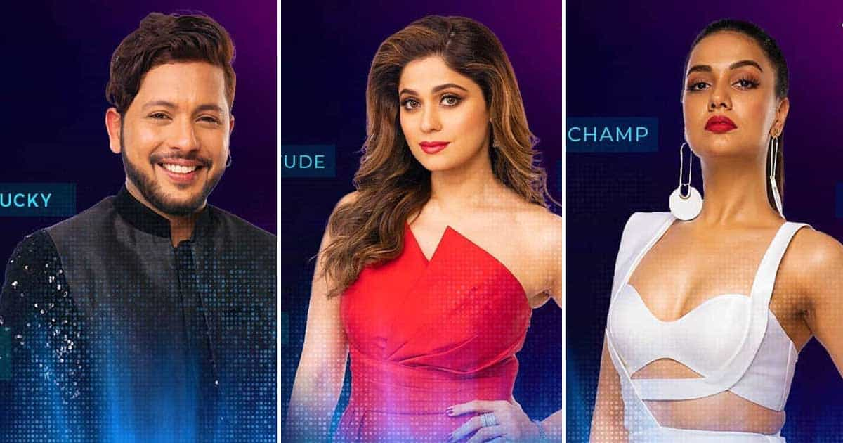 Bigg Boss OTT Finale Updates! Divya Agarwal, Shamita Shetty & Nishant Bhat Make The Cut