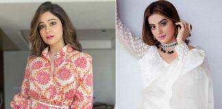 Bigg Boss OTT: Akshara Singh Talks About Shamita Shetty Calling Her 'Gawaar'