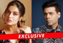 Bigg Boss OTT Exclusive! Divya Agarwal Did Not Apologize To Karan Johar After Coming Out Of The House