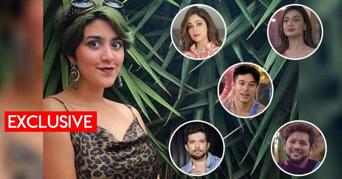 Bigg Boss OTT: Muskan Jattana Plays A Rapid Fire Session & Names The Laziest, Helpful, Loudest & Quietest People In The House [Exclusive]