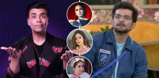 Bigg Boss OTT: Karan Johar Blasts Raqesh Bapat Over His 'Sexist Remark,' Adds Shamita Shetty, Neha Bhasin & Divya Agarwal Can Kick You're A**