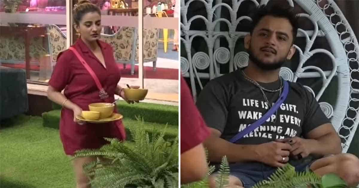 Millind Gaba Opens Up About His Journey & Eviction On Big Boss OTT, Reveals, Neha Bhasin Betrayed Him