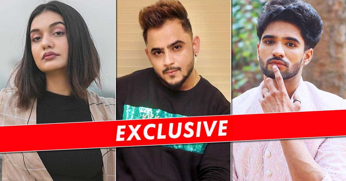 Bigg Boss OTT: Millind Gabba Talks About Zeeshan Khan's Elimination Because Of Violence, Singer Opens Up About Divya Agarwal Being Cornered [Exclusive]
