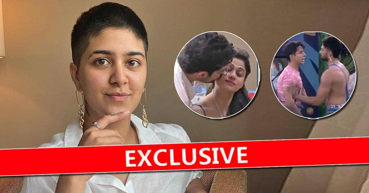 Bigg Boss OTT's Muskan Jattana Talks Exclusively On Shamita Shetty