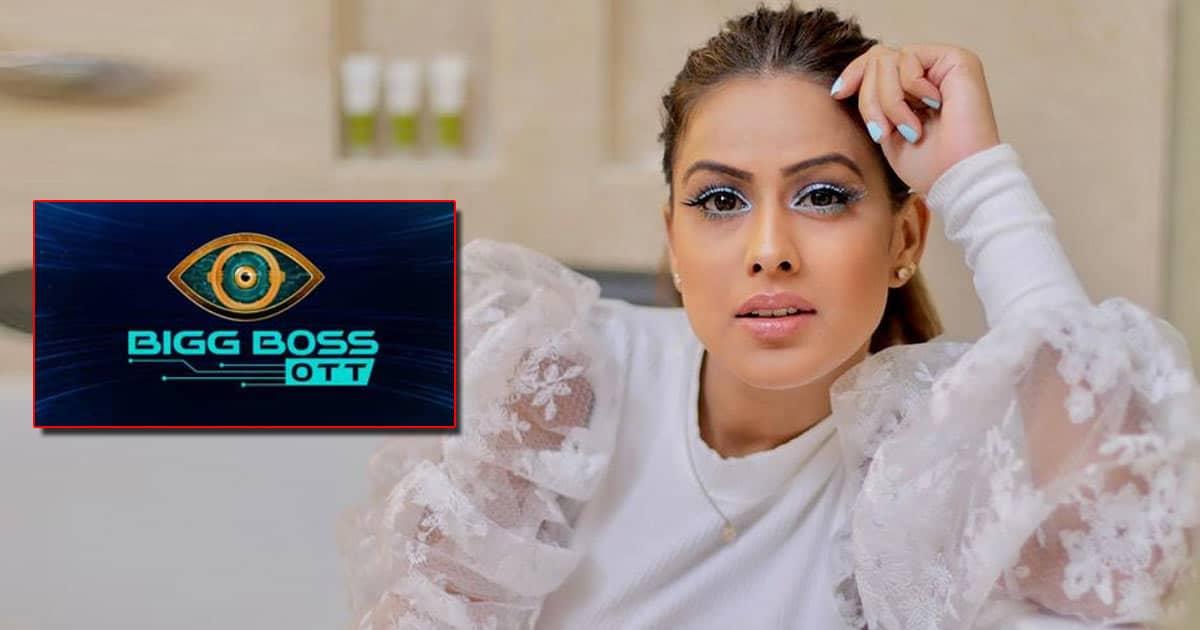 Bigg Boss OTT: Nia Sharma To Exit The Controversial House - Pratik Sehajpal, Neha Bhasin & Other Surprised