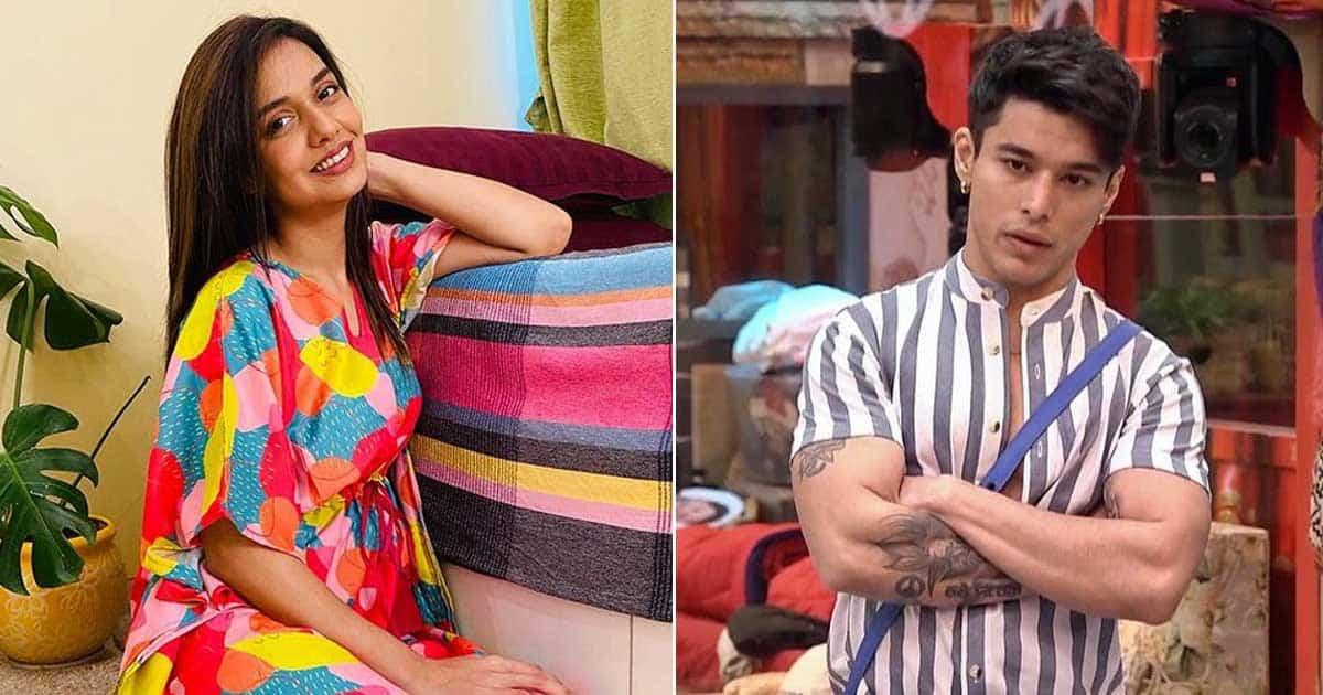 Bigg Boss OTT: Pratik Sehajpal Fixes His Spot In Salman Khan's House Along With Zeeshan Khan & Urfi Javed