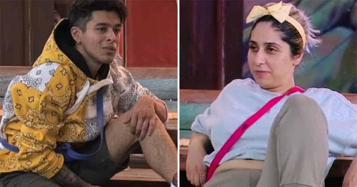 Bigg Boss OTT: Pratik Sehajpal's Sister Prerna Warns Her Brother Against Neha Bhasin