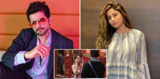 Bigg Boss OTT: Raqesh Bapat Offers A Kiss To Shamita Shetty After They Get Involved In A Huge Fight, Actress Reacts!