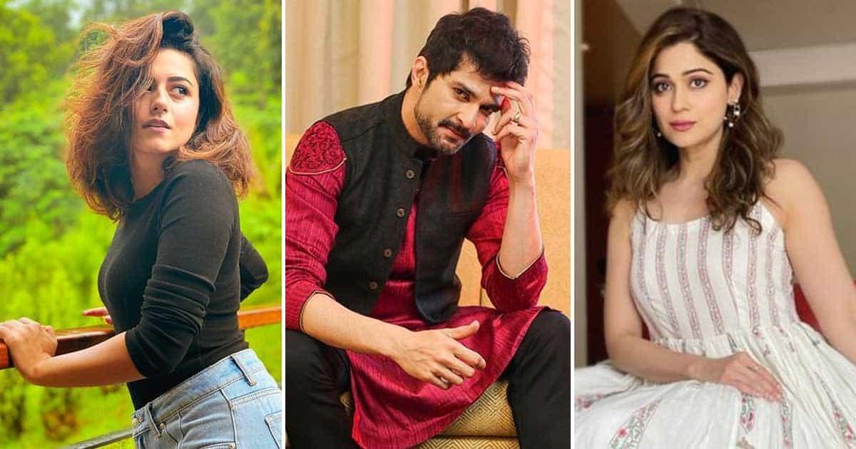 Bigg Boss OTT: Riddhi Dogra Reacts As Raqesh Bapat Declares Love For Shamita Shetty!