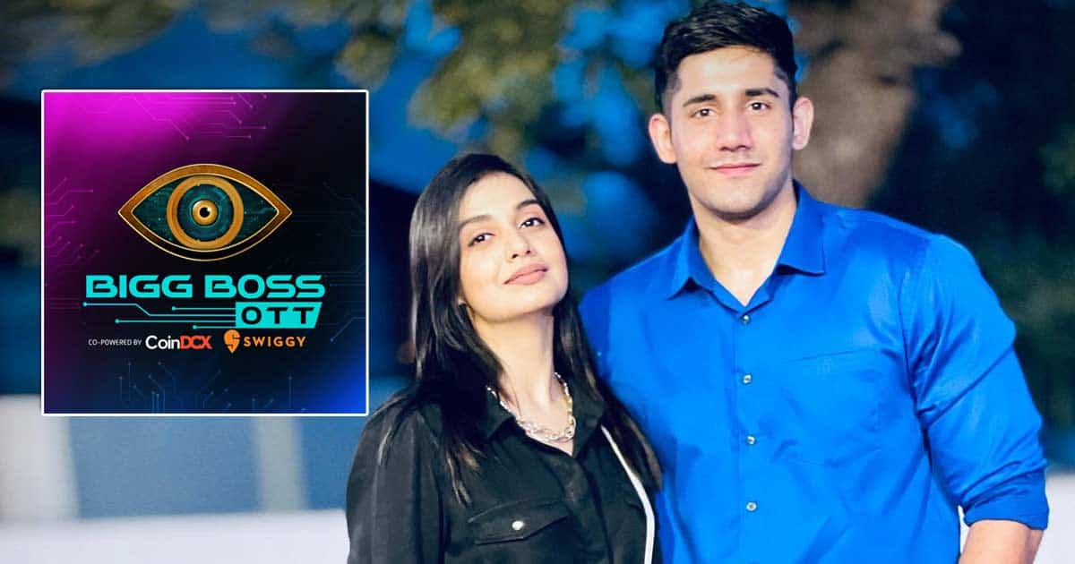 Bigg Boss OTT: Varun Sood Opens Up About Girlfriend Divya Agarwal Being Cornered
