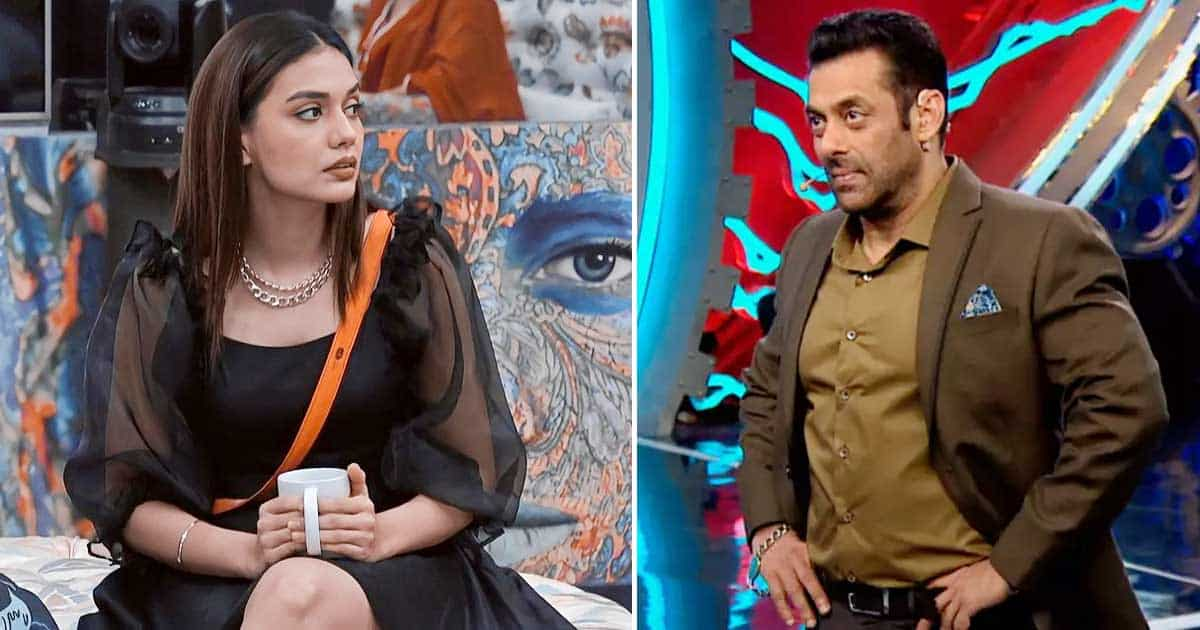 "Bigg Boss OTT Winner Divya Agarwal On Whether Participating In Bigg Boss 15: ""I Am Scared Of Host Salman Khan"""
