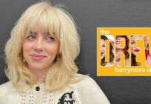 Billie Eilish goes emotional on 'The Drew Barrymore Show'