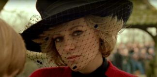 Kristen Stewart aces Princess Diana's accent in 'Spencer' trailer