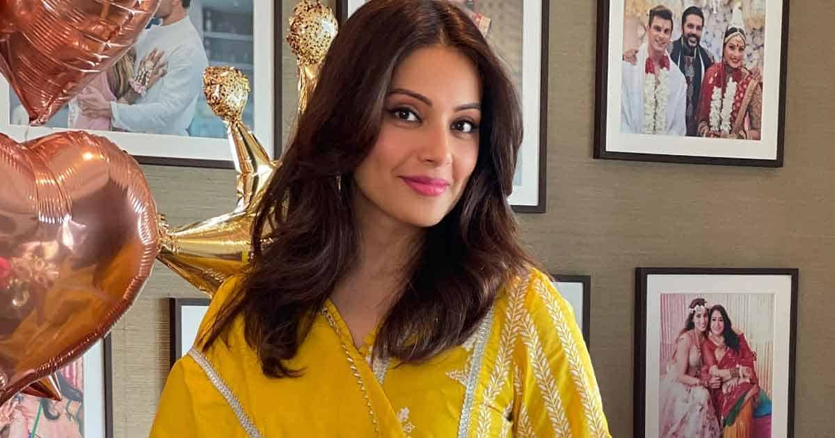 """Bipasha Basu Recalls Her Debut Performance In Ajnabee & Says, """"Had An Opportunity To Explore My Range"""""""