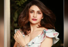 Birthday girl Prachi Desai: 'I'm having one of the most gratifying phases of my career'