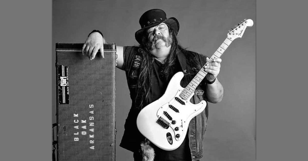 Black Oak Arkansas Guitarist Rickie Lee Reynolds Dies At 72