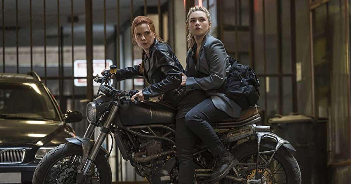 Black Widow Sequel Is Going Ahead Unaffectedly?