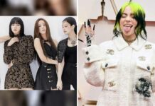Blackpink, Billie Eilish to feature in 'Dear Earth' on Oct 23