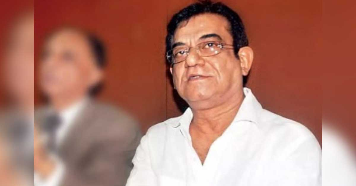 Bollywood financer, Mumbai realtor Yusuf Lakdawala dies in custody
