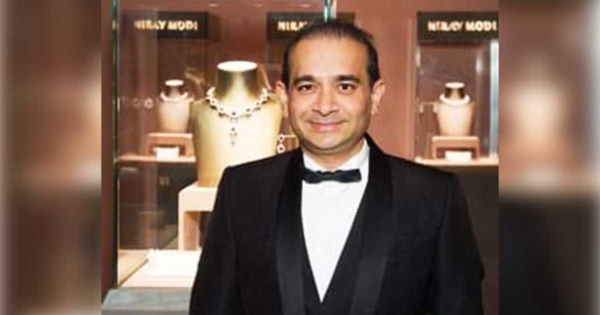 Book on PNB scam accused Nirav Modi to be made into web series