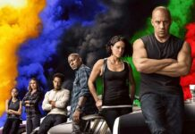 Box Office - Fast & Furious 9 stays ordinary after Week One