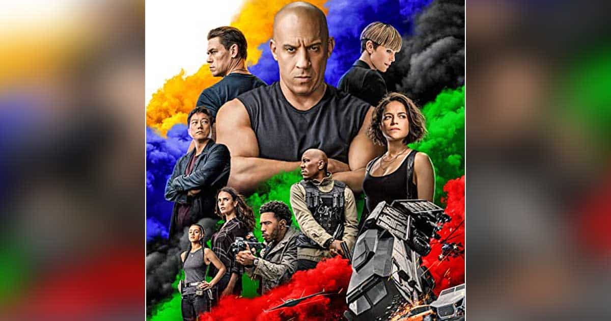 Box Office - Fast & Furious 9 to take the best start during pandemic