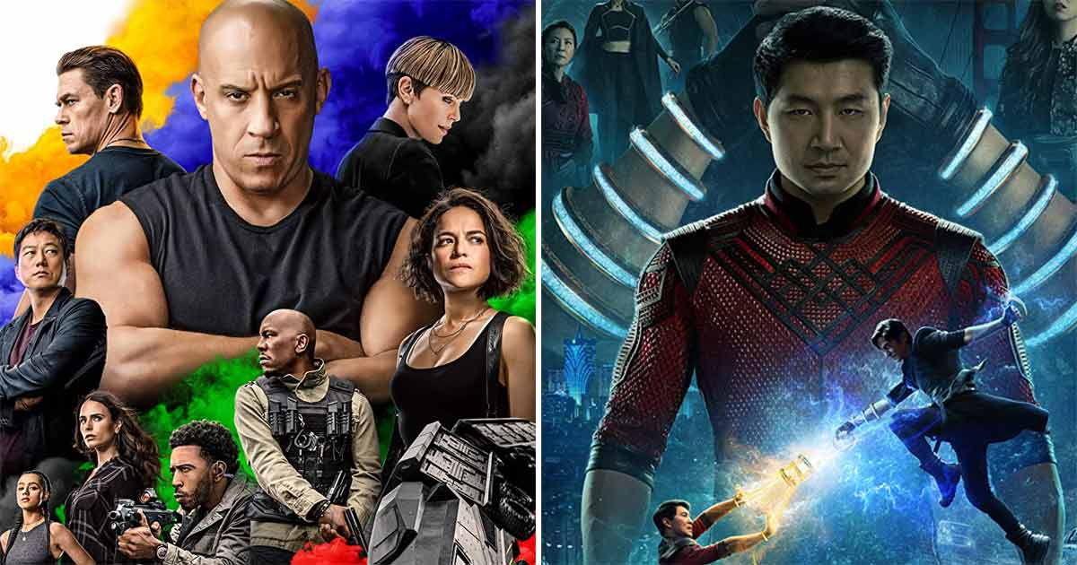 Fast & Furious 9 Box Office (1st Weekend): Here's Where It Stands Facing Shang-Chi's 10.61 Crores!