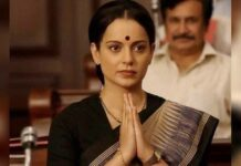 Box Office predictions - Thalaivi (Hindi) aims to make the most from theatres available