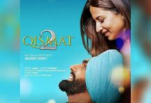 Box Office - Punjabi films come to the rescue again as Zee Studios' Qismat 2 opens quite well